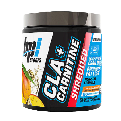 """<span style=""""font-size: 35px; color: rgb(0, 197, 232);"""">CLA + Carnitine</span>"""