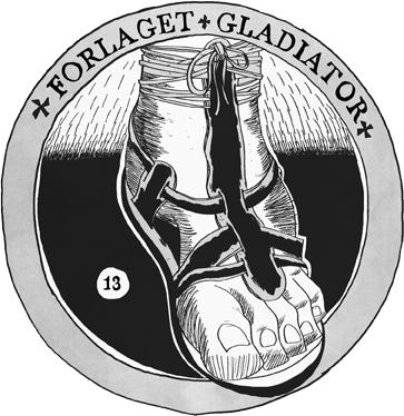 Forlaget Gladiator